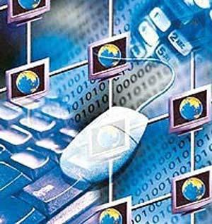 استفاده از نرم افزارهای رایانه ای در عملیات حسابرسی
