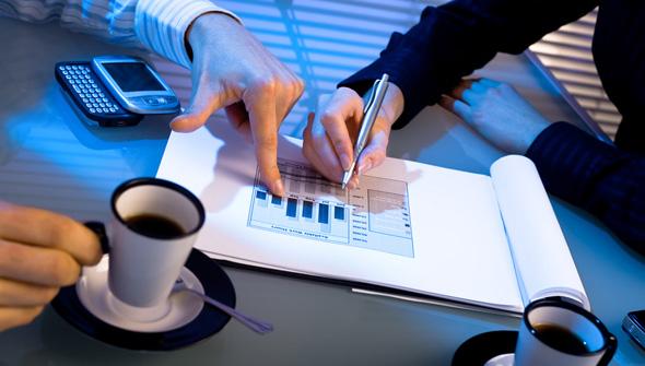 استفاده كنندگان از اطلاعات سيستم حسابداری