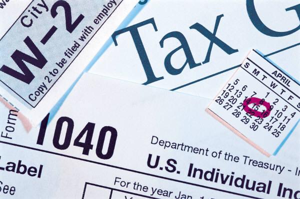 مالیات عملکرد و مالیات تکلیفی