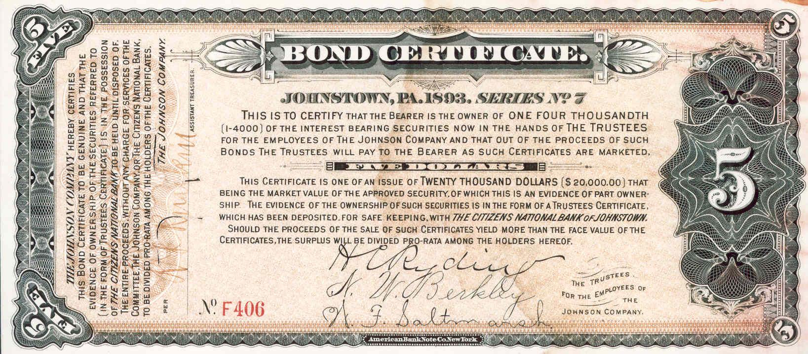 اوراق قرضه چيست ؟