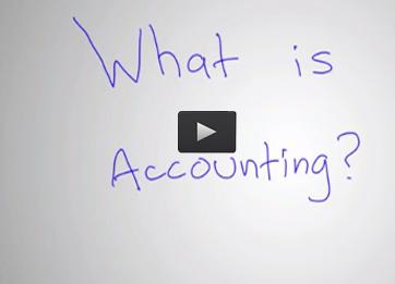 حسابداری چيست؟