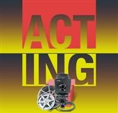 مفاهیم: بازیگری (acting) چیست؟