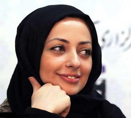 عکس خصوصی و قدیمی از بازیگر زن ایرانی