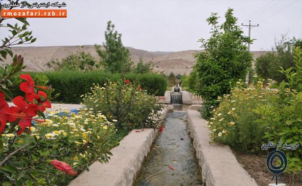 تفرجگاه سرآسیاب شهر قیر، چشمه هفت آسیاب روستای هفت آسیاب و دریاچه سد سلمان فارسی قیروکارزین