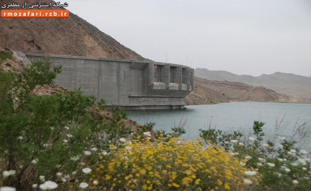 سد سلمان فارسی به منزله قلب تپنده قیروکارزین است