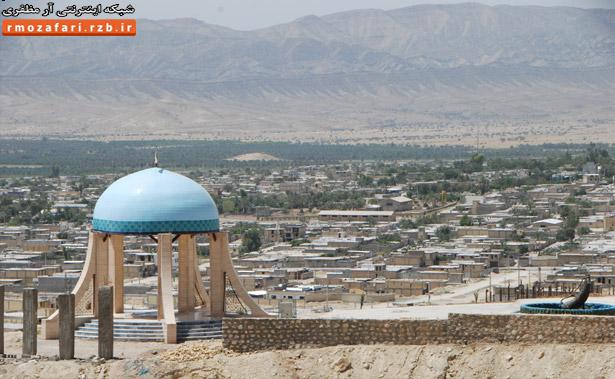 جاذبه های گردشگری شهرستان قیروکارزین