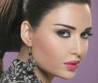 عکس های زیباترین زن لبنان در سال 2013