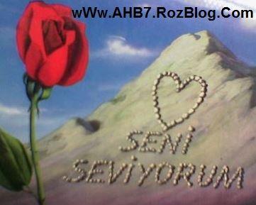 اس ام اس های عاشقانه ترکی یا اذری جدید بهمن ماه 92