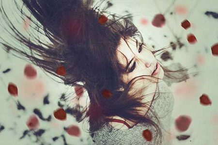 متن تنهایی و عاشقانه 93