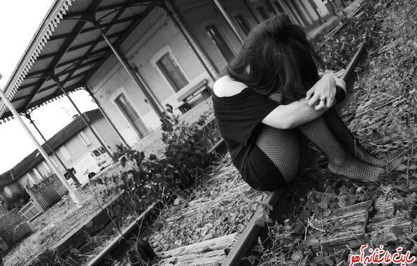 عکس های غمگین و عاشقانه