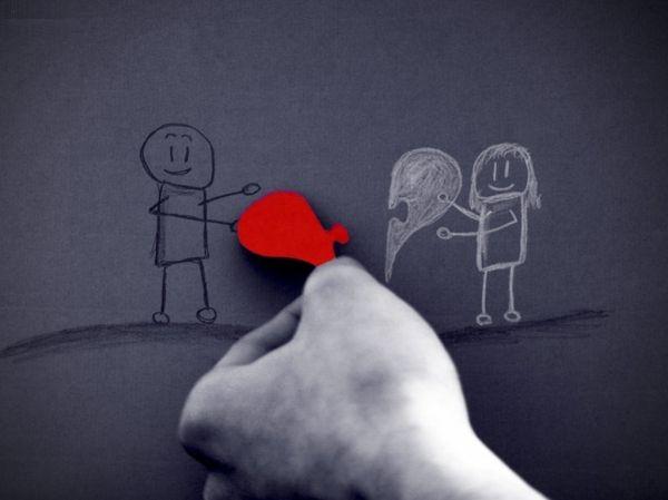 کانال+تلگرام+داستان+غمگین