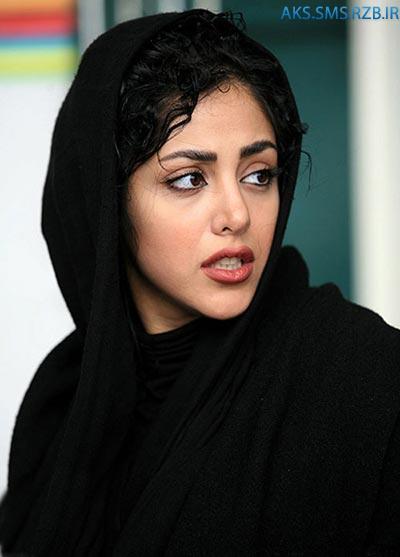 عكس هاي جديد هنگامه حمیدزاده 93
