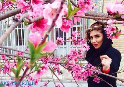 تصاوير جدید مریم معصومی شهريور 93