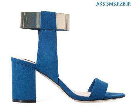 مدل هاي کفش زنانه و دخترانه 94
