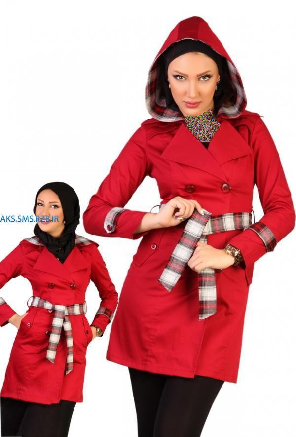 مدل مانتو پاييزی | www.aks-sms.rzb.ir