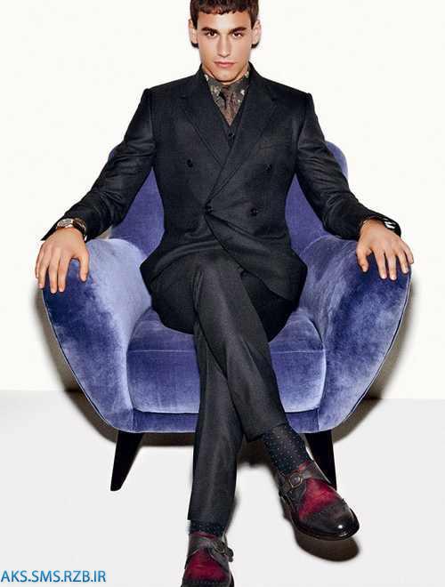 مدل شيک کت و شلوار مردانه 94