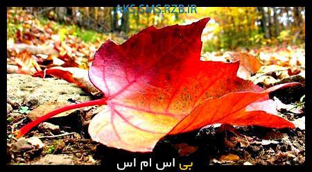 پيامک و اشعار زیبا و عاشقانه پاييز | www.aks-sms.rzb.ir