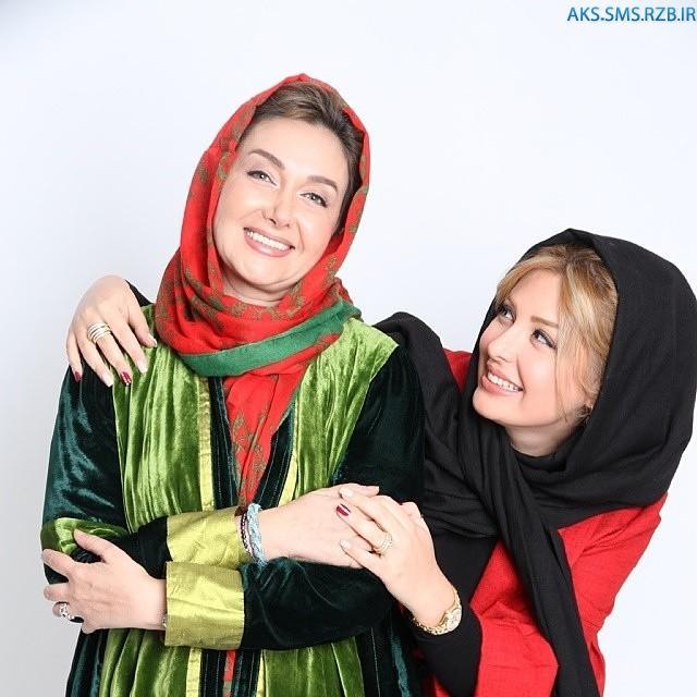 تک عکس های جدید بازیگران ايراني سال 93