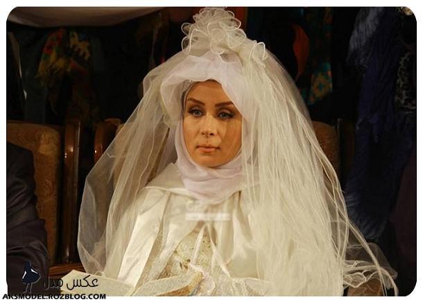 عکس عروس ايراني