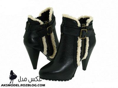 http://aksmodel.rozblog.com - مدل بوت مجلسي زنانه و دخترانه