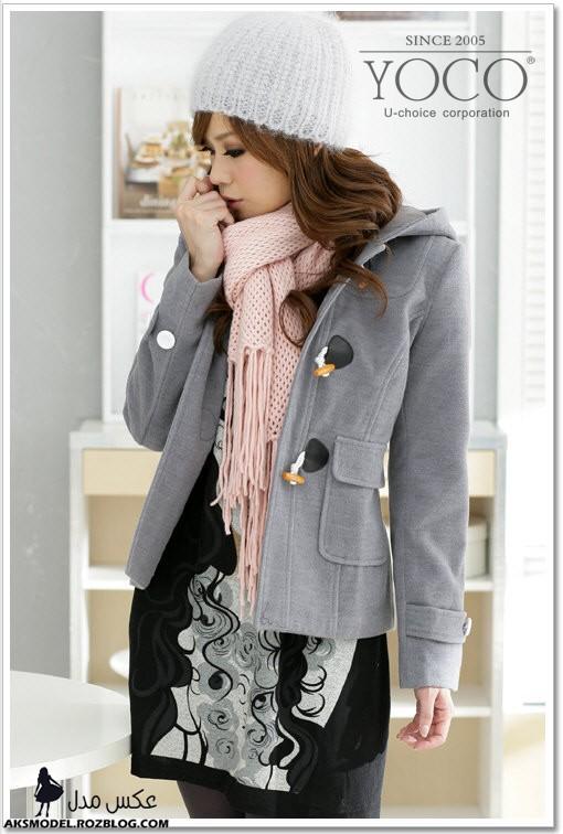 http://aksmodel.rozblog.com - جدید ترین و شیک ترین مدل کت کره ای
