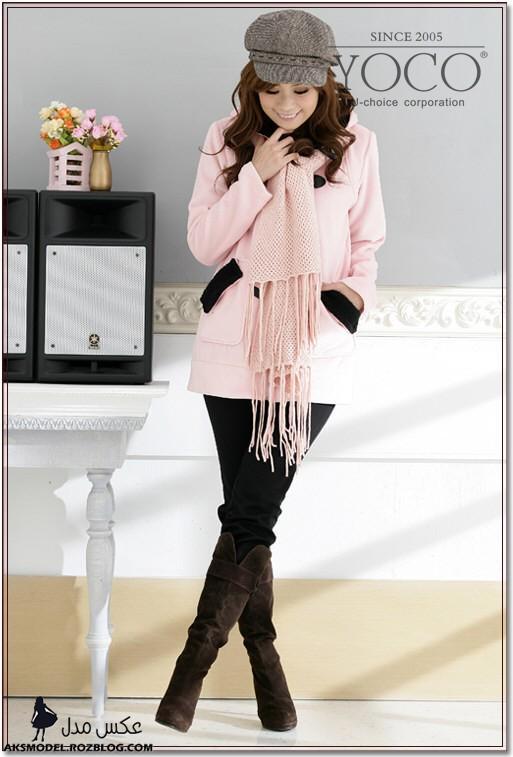 http://aksmodel.rozblog.com - مدل کت کوتاه دخترانه