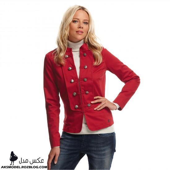 http://aksmodel.rozblog.com - مدل های جدید کت زنانه و دخترانه