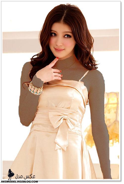 http://aksmodel.rozblog.com - مدل جدید لباس دخترانه کره ای