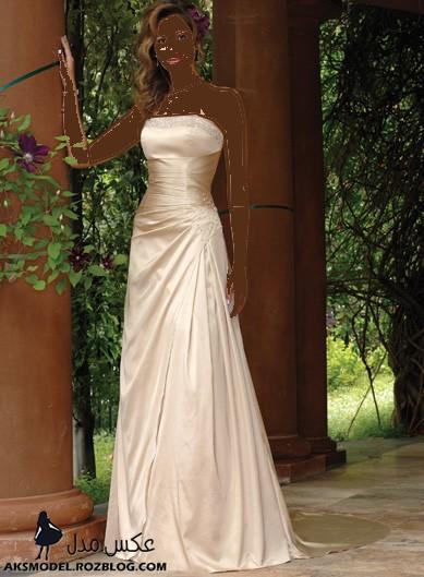 http://aksmodel.rozblog.com - مدل لباس شب بلند دکلته زنانه و دخترانه
