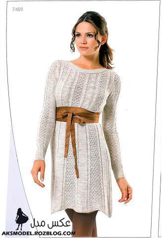 http://aksmodel.rozblog.com - مدل جدید سارافون مجلسی زنانه و دخترانه
