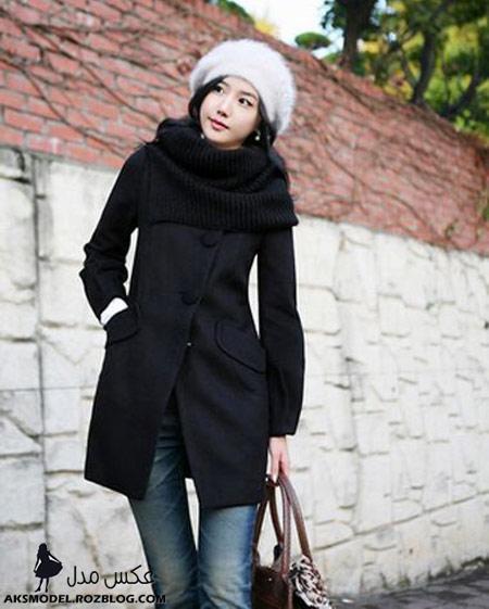 http://aksmodel.rozblog.com - مدل جديد پالتو كره اي زنانه و دخترانه