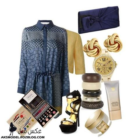 http://aksmodel.rozblog.com - ست هاي جديد لباس و كفش پاييز و زمستان