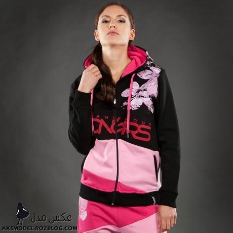 http://aksmodel.rozblog.com - مدل جدید سویشرت دخترانه