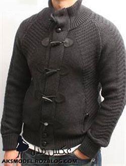http://aksmodel.rozblog.com - مدل جدید پلیور و سویشرت مردانه