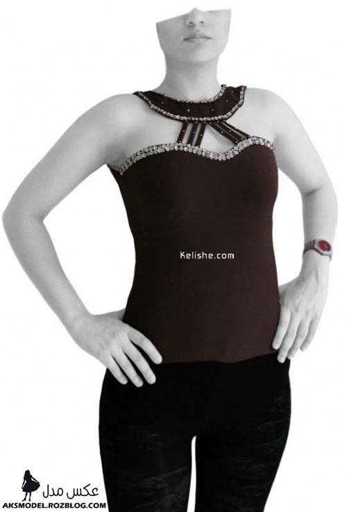 http://aksmodel.rozblog.com - مدل تاپ مجلسی زنانه و دخترانه