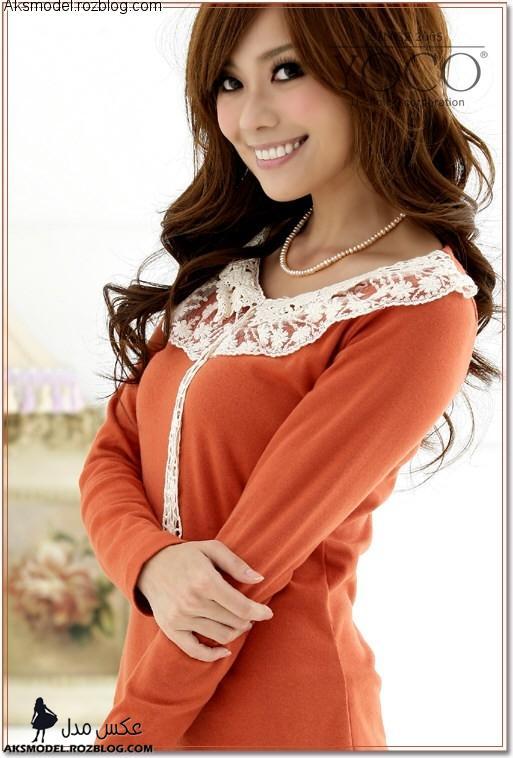 عکس مدل تونیک دخترانه