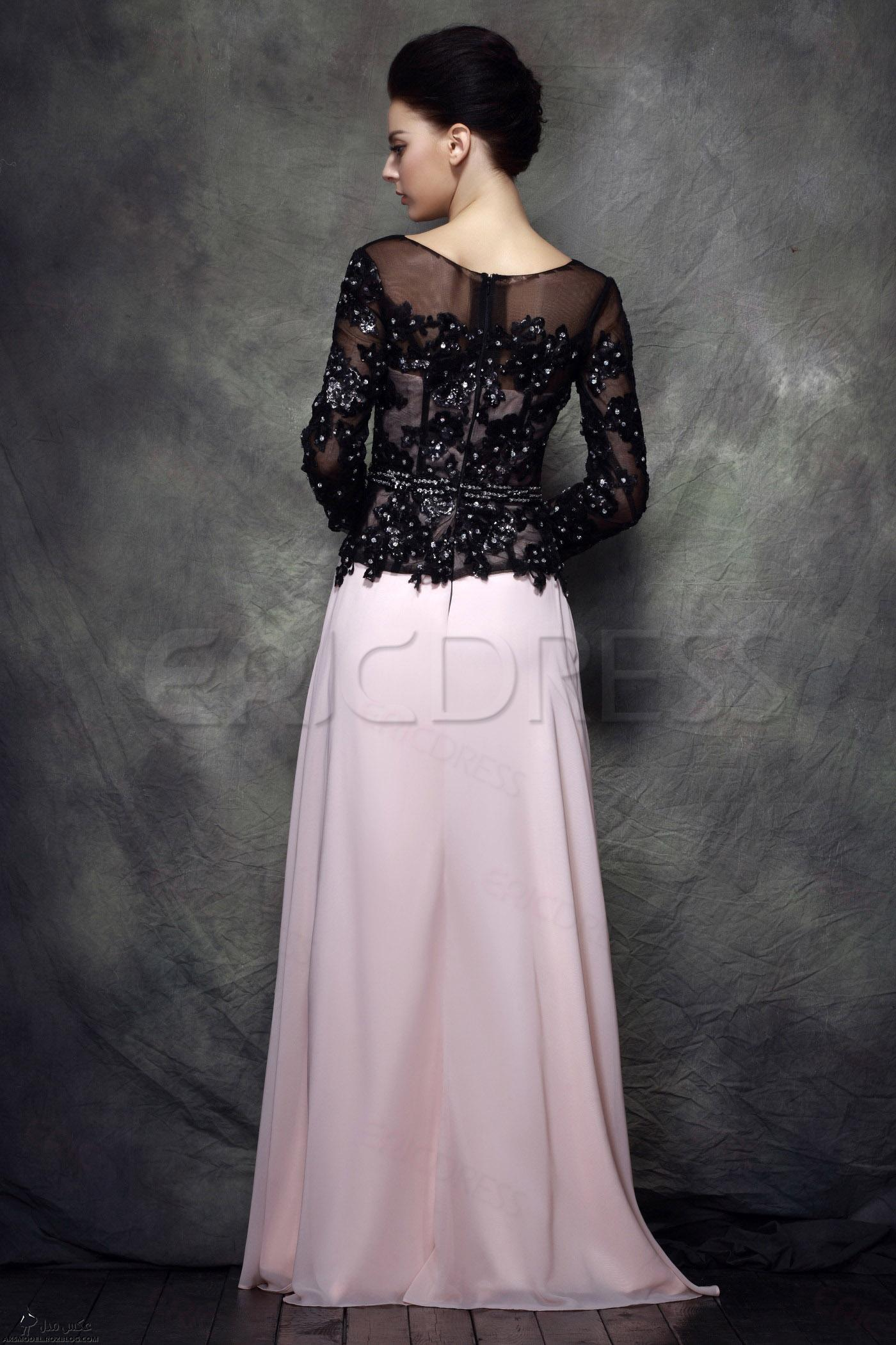 http://aksmodel.rozblog.com - مدل لباس مجلسی بلند
