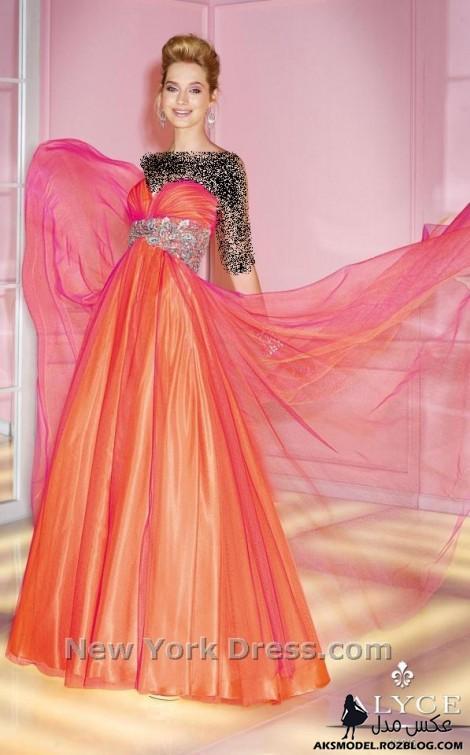 http://aksmodel.rozblog.com - مدل های لباس مجلسی فوق العاده شیک