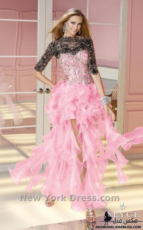 http://aksmodel.rozblog.com - مدل لباس شب فوق العاده شیک
