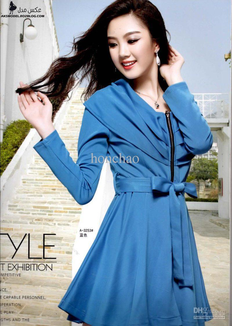 http://aksmodel.rozblog.com - مدل های جدید مانتو کره ای زنانه و دخترانه