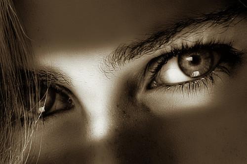 چشم تو