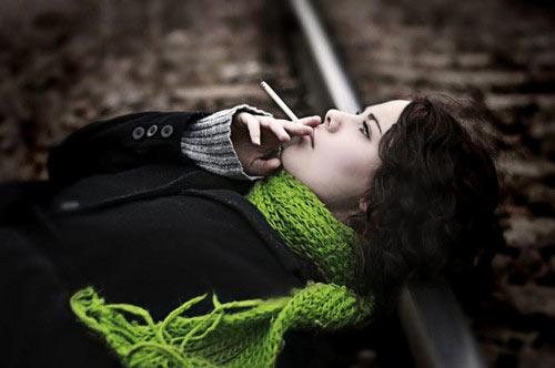 سیگار عشق, عشق, love, pic