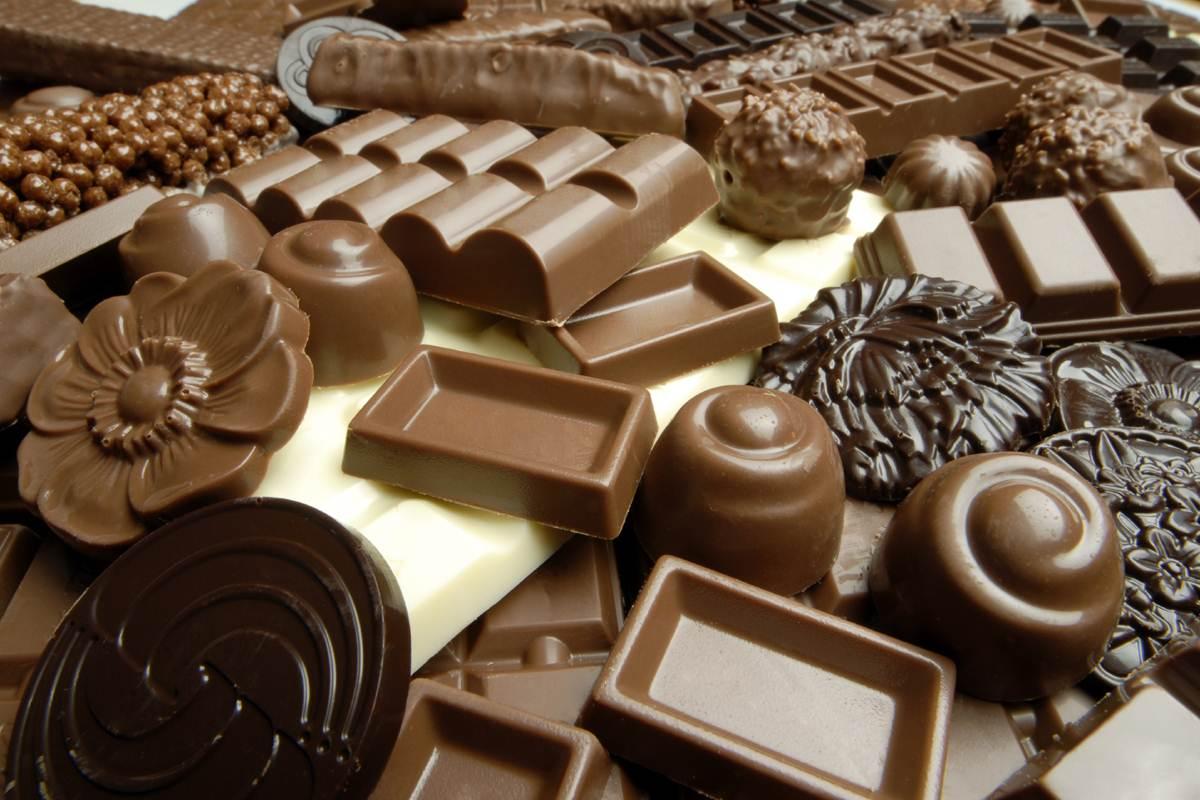 آنچه در مورد شکلات باید حتما بدانید بدانید