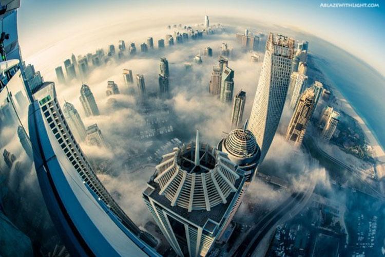 با ده آسمانخراش برتر جهان بیشتر آشنا شویم