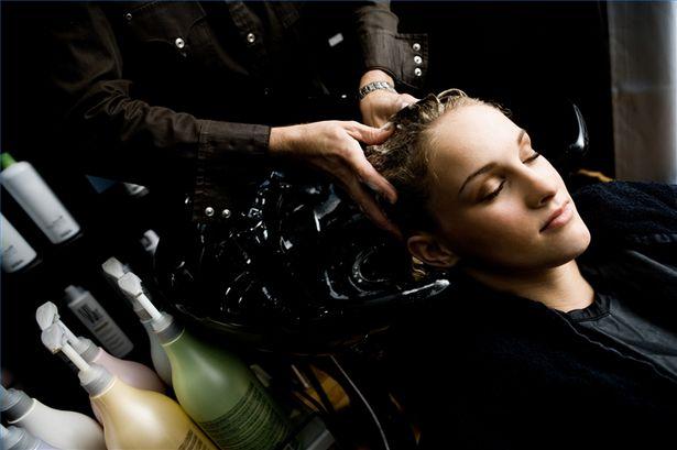 چگونه از موهای کم پشت مراقبت کنیم ؟