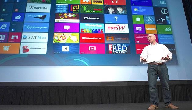 چگونه اپلیکیشنهای خارج از فروشگاه ویندوز را در ویندوز ۸ نصب کنیم؟