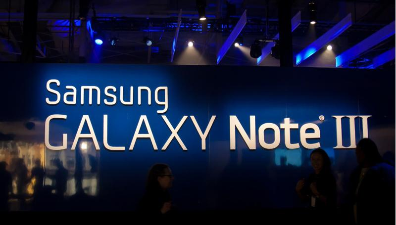 نقد و بررسی Samsung Galaxy Note III