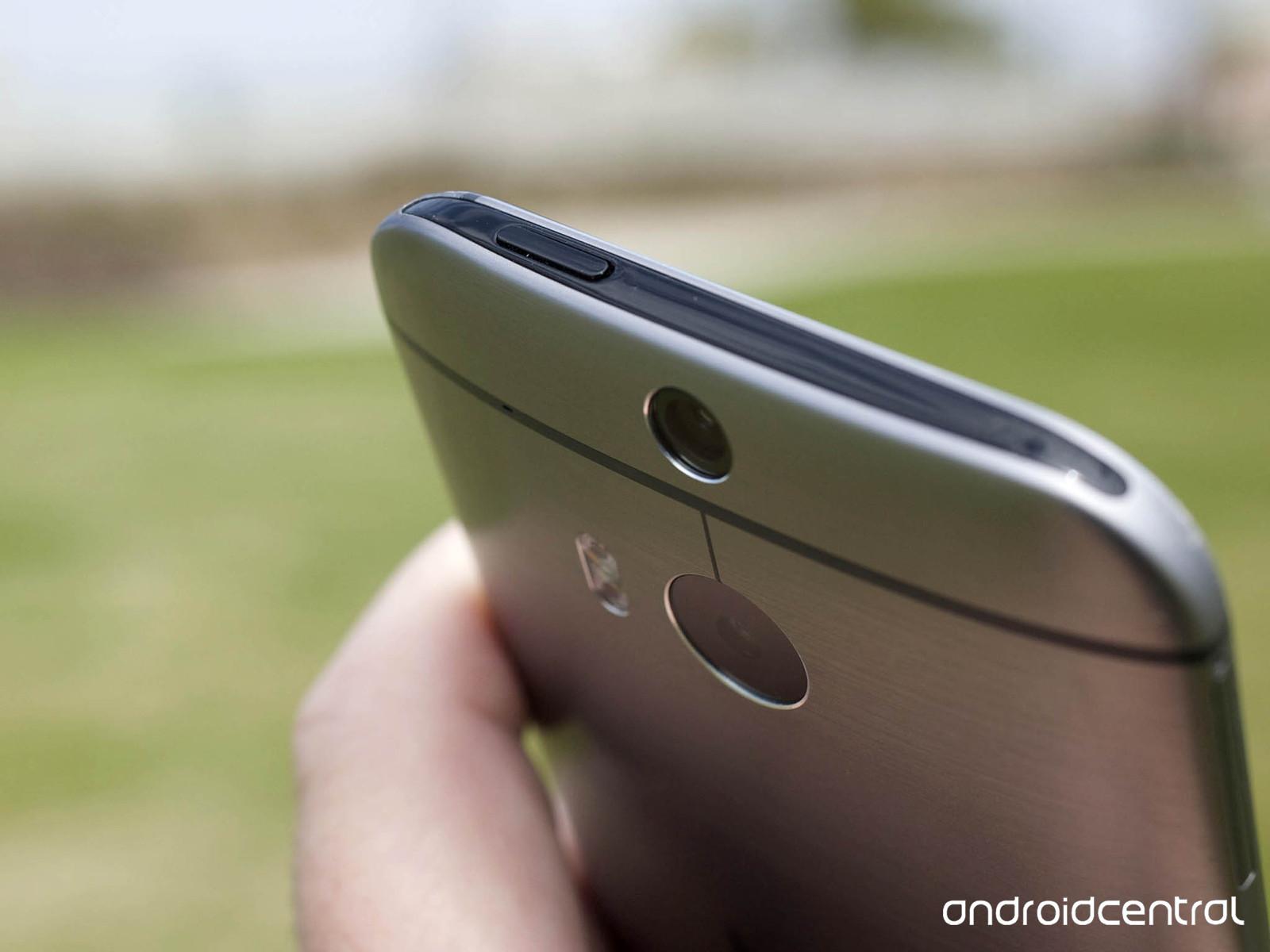 نقد و بررسی HTC One M8