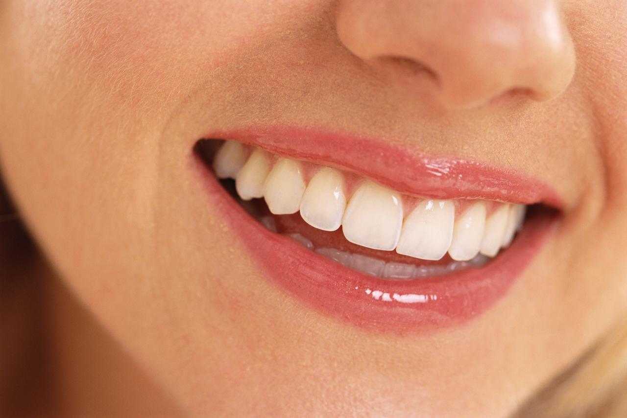 رازهایی برای داشتن دندان های مرواریدی