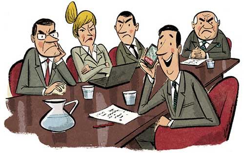 9 رفتار نامناسب هنگام استفاده از تلفن همراه